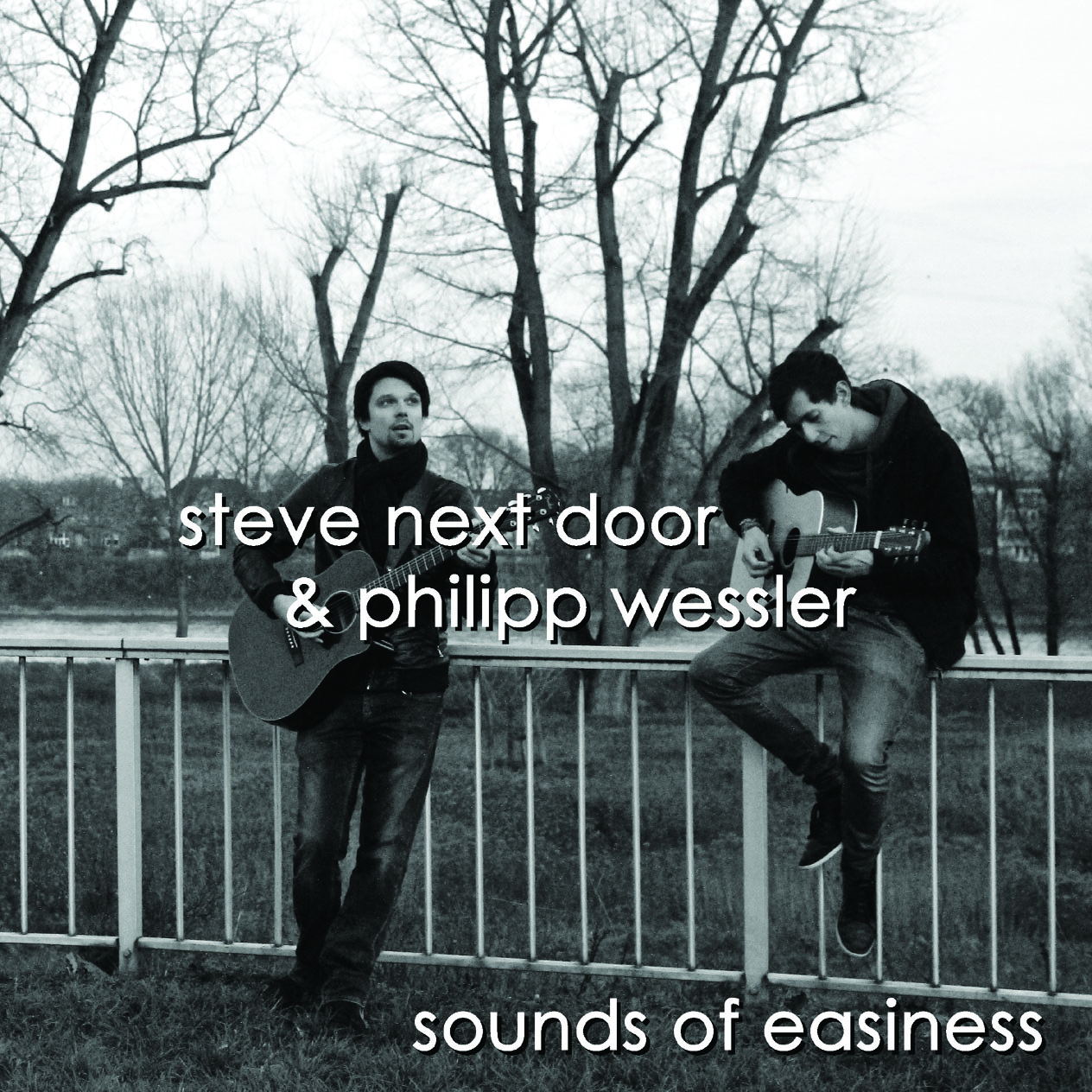 steve next door + philipp wessler _ sounds of easiness